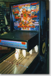 Pinball Picture